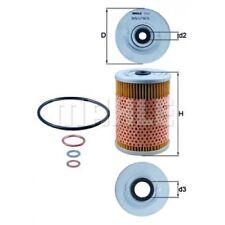 KNECHT Oil Filter OX 32D