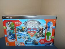 SKYLANDERS TRAP TEAM STARTER PACK PS3 *NEW*