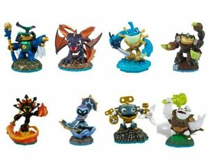 SKYLANDERS SWAP FORCE FIGURES BUY 3 GET 1 FREE Shipping Character Lot $5 Minimum
