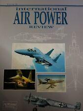 International  Air Power Review  Volume 16