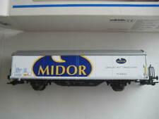 Marklin H0 4735,915 (97720) SBB CFF MIDOR (Genuss Mit Tradition) Box Car - LNIB