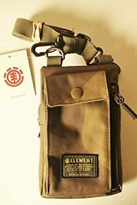ELEMENT RECRUIT STREET POUCH ARMY CAMO W5ESA6 SMALL SHOULDER / MAN BAG