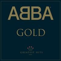 ABBA - GOLD (LTD.BACK TO BLACK VINYL) 2 VINYL LP NEU