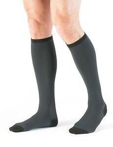 Neo G Mens Compression Socks: 20-30mmHg - Class 1 Medical Device: Free Delivery