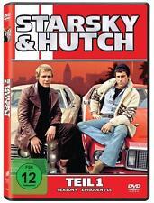 Starsky & Hutch - Season 4 Vol.1 (3 DVDs) (2013) Staffel 4.1 - DVD - NEU&OVP