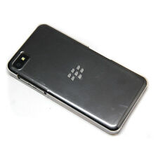 For Blackberry Z10 New Crystal Clear hard case DIY case cover