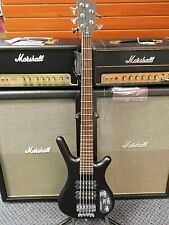 2019 Warwick Rock Bass Corvette $$ (Double Buck) 5-String Bass! L@@K!