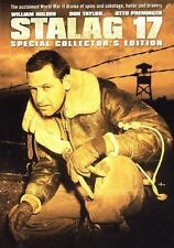 Stalag 17 (Dvd, 1953, Special Collectors Edition) William Holden