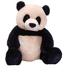 Giant Panda Teddy Bear Soft Huge Black White Stuffed Animal Gift Huggable
