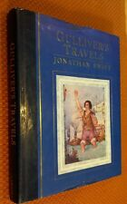 Gulliver's Travels by Jonathon Swift Lamboll House Publisher, London (1986, HC)