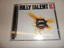 CD Billy Talent II di Billy Talent