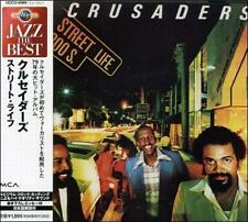 Street Life by The Crusaders (Vinyl, Universal Distribution)