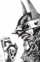 BATMAN WHO LAUGHS #1 (OF 6) SUAYAN EXCLUSIVE