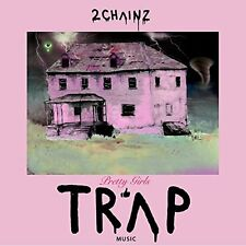 2 Chainz - Pretty Girls Like Trap Music [CD]