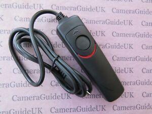 RM-VPR1 Remote Shutter Release Control for Sony DSC-HX400V, DSC-HX50, DSC-HX60