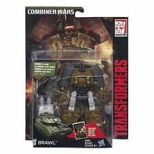 Transformers Generations Combiner Wars Deluxe BRAWL Bruticus NEW FREE SHIPPING