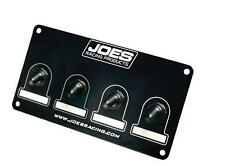 JOES Racing Products Switch Panel 46130