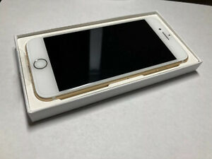 Apple iPhone 7 - 128GB - Gold (Verizon) A1660  **Apple Certified