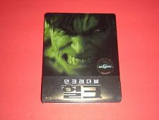 Incredible Hulk 1/4 Slipcover NovaMedia Exclusive Edition Limited to 400 copies