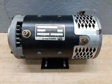 Advanced Dc Motors J90 4001 300282 000 24vdc Raymond Order Picker