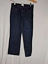 new boys jeans size 10 husky 1989