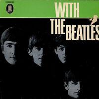 Beatles, The - With The Beatles (Vinyl LP - 1963 - DE - Reissue)