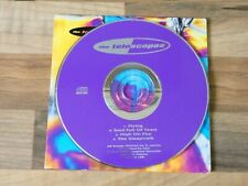 The Telescopes - Flying (1991) 4-Track Single