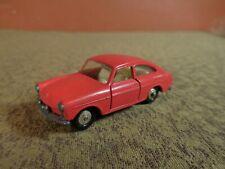 Vintage Lesney Matchbox VW Volkswagen 1600 TL Fastback Type III #67 Nice