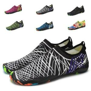 Mens Womens Water Shoes Beach Wet Shoes Aqua Shoes Wetsuit Shoes Swimming Shoes