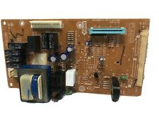 Ge Microwave Control Board part#687181A004