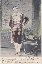 CPA 21 - Personnage - Georges Berr Mariage de Figaro