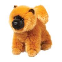 TAYA the Plush CHOW CHOW Puppy Dog Stuffed Animal - Douglas Cuddle Toys - #1734