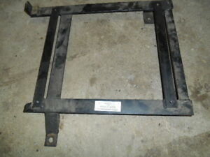 Sparco seat base chevy s10