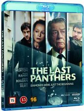 The Last Panthers (2015) Blu-Ray Import BRAND NEW Free Ship (USA Compatible)