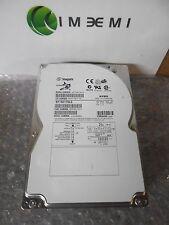 """SEAGATE ST150176LC / 9M2006-821 50GB 7200RPM 80-PIN SE/LVD SCSI HARD DRIVE 5.25"""""""