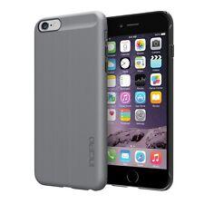 Incipio Feather Shine Ultra Thin Case for iPhone 6/6S Plus - Gunmetal