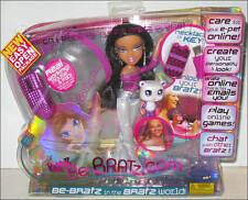 Bratz Be-Bratz Yasmin Doll working mouse, USB  and pad NIB