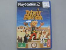 PlayStation 2 PS2 PAL GAME:ASTERIX at the OLYMPIC GAMES