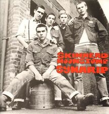 Symarip(Vinyl LP)Skinhead Moonstomp-Sunspot-SUNSPLP011-UK-2013-M/M