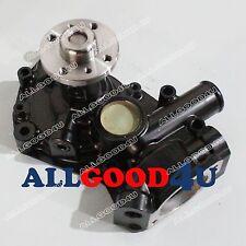 New Water Pump 8-98126231-0 for Isuzu 4LE2 Engine ZAX55 ZAX60 CX70 Excavator
