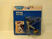 Kenner Starting Lineup Sports 1996 Cleveland Indians Albert Belle t2638