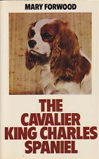 Vintage Cavalier King Charles Spaniel Book The Cavalier King Charles Spaniel