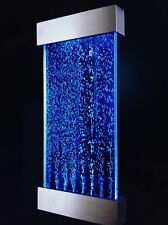 "WALL BUBBLE PANEL 48""x22"" Color Lights , Remote Ctrl $100 OFF"