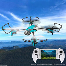 KAIDENG PANTONMA K80W Quadcopter 2.4G 4CH 6Axis Gyro One Key Return Drone GREEN
