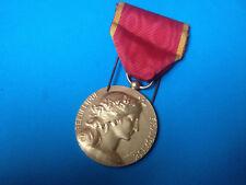 Médaille Argent Société Industrielle de l'Est DUBOIS / Token Medal