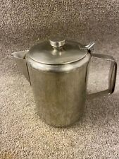 British Rail Intercity Tea Pot Vintage 6 1/2 Inches Tall