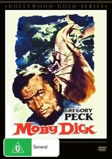 Moby Dick (DVD, 2014)