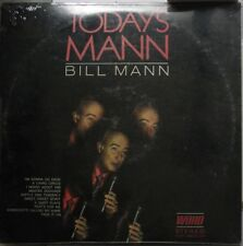 Country Sealed Lp Bill Mann Today'S Mann On Word