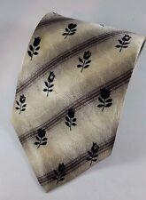 PIERRE CARDIN  Made in Paris 100% Silk Men's Tie  NWOT Necktie