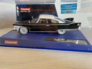 Carter's Digital 1/32 scale Chrysler 1960 Plymouth Fury Slot Car w/box
